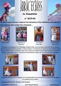 newsletter n° 2013-06