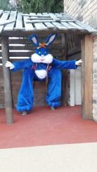 Lapinous' Foufous echassiers rebondissants loufoques parade animation evenementiel lapins fantaisie extravagance sautillants mascottes paques (39)