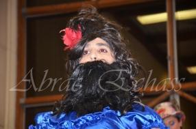 boite à merveilles spectacle rue cirque festival mat chinois fil de fer clowns jongleurs aerien girly kawai(113)