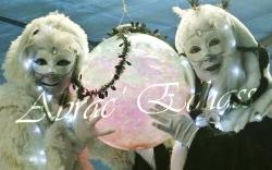 echass neige echassiers lumineux leds hiver fourrures colores parade noel marches noel animation char a neige musical magique feerique (55)