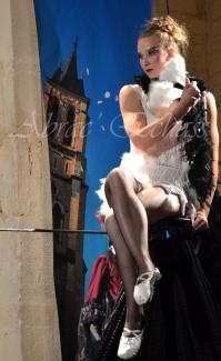 fil de fer annees 50 danse talons aiguilles cabaret spectacle animation evenementiel chicago roxie charleston (11)
