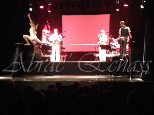 fil de fer annees 50 danse talons aiguilles cabaret spectacle animation evenementiel chicago roxie charleston (20)