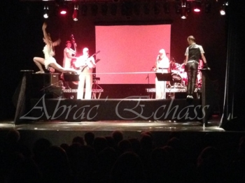 fil de fer annees 50 danse talons aiguilles cabaret spectacle animation evenementiel chicago roxie charleston (21)