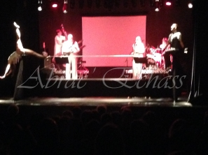 fil de fer annees 50 danse talons aiguilles cabaret spectacle animation evenementiel chicago roxie charleston (22)