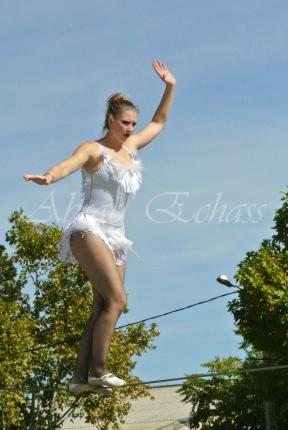 fil de fer annees 50 danse talons aiguilles cabaret spectacle animation evenementiel chicago roxie charleston (5)