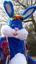 Lapinous' Foufous  echassiers rebondissants loufoques parade animation evenementiel lapins fantaisie extravagance sautillants mascottes paques  (13).jpg