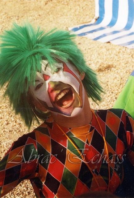 saltimbanques echassiers parade animation fous du roi colores festifs jongleurs acrobates (15)
